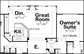 Corner Pantry Kitchen Ideas