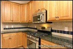 Stainless Steel Kitchen Designs 2