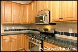 Stainless Steel Kitchen Designs 2