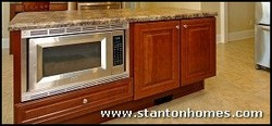 Stainless Steel Kitchen Designs 5