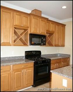2012 Kitchen Design Trends Black