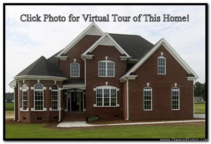 Apex New Homes Virtual Tour