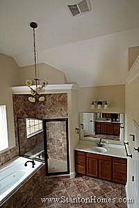 NC Custom Home Builders | Build on Your Lot | How Many Bathrooms