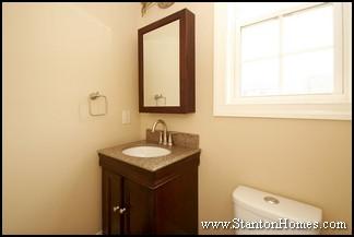 Green Bathroom Features | Dual Flush Toilets
