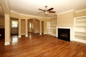 Great Room Floor Plans | Raleigh Custom Home Builders