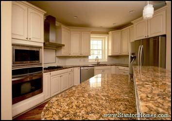 Kitchen Backsplash Full Listello