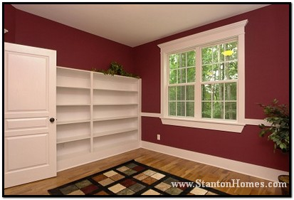 Top 10 New Home Trends of 2010 | NC New Custom Home Builders