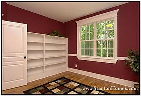 Top 10 New Home Trends of 2010   NC New Custom Home Builders
