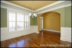 Types of Hardwood Flooring