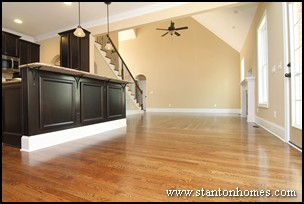 Great Room Floor Plans | Raleigh New Homebuilder