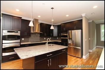 Kitchen Ranges with a Hood   2012 Kitchen Design Trends