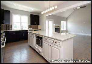 Kitchen Island Ideas 2017 New Home Styles