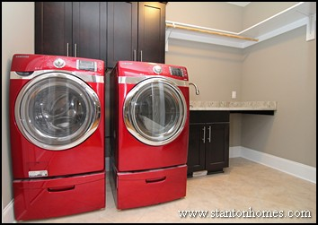 Laundry Room Universal Design Ideas