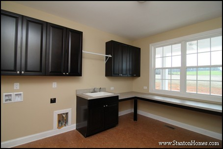 What is a Universal Design Laundry Room? Trends for 50+ Housing