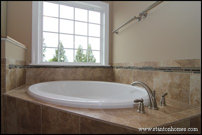 Bathtub Ideas | Master Bathroom Tub