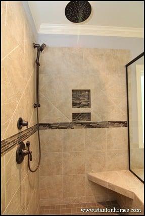 Rain Head Shower | Rain Shower Design