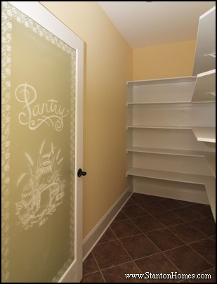 Frosted Glass Doors | Glass Pantry Doors