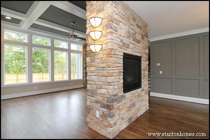 Wall Paint Ideas | Raleigh Custom Home Builders