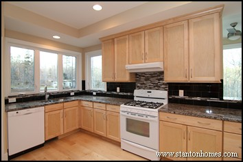 Gas Range | White Kitchen Appliances