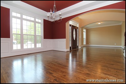 House Paint Ideas   Raleigh Custom Homes