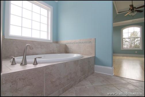 House Paint Ideas | Raleigh Custom Homes