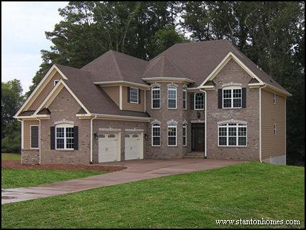 Raleigh Custom Home Builder
