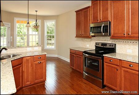 New Home Building And Design Blog Home Building Tips Kitchen Without Island