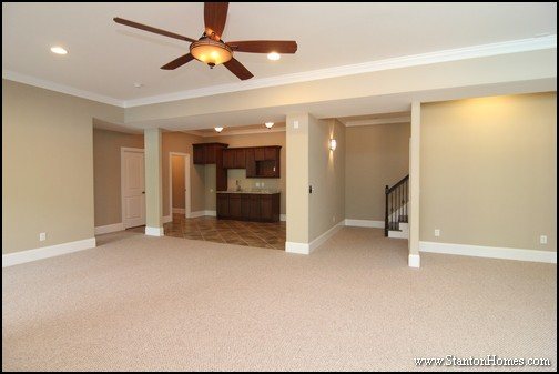 Multi-Generational Home Plans | In Law Suite