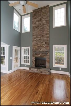 2014 Fireplace Design Trends | Photos of Fireplace Designs