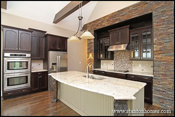 Top 10 Kitchen Design Trends New Home