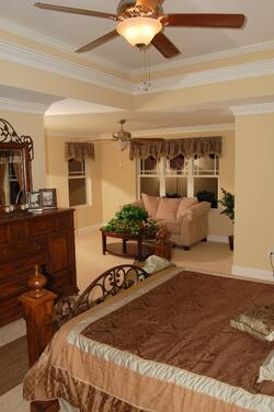 New home building and design blog home building tips for Master bedroom with sitting room floor plans