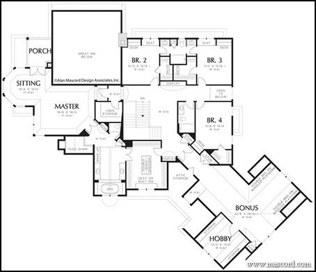 Top 3 Multigenerational House Plans | Build a Multigenerational Home