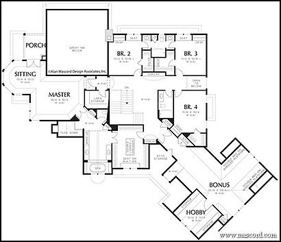 top 3 multigenerational house plans build a multigenerational home - Multigenerational Home Plans
