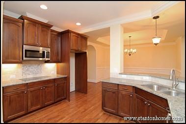 Top 10 Kitchen Design Trends   New Home Kitchen Design
