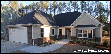 in Place New Homes | Universal Design Homes in North Carolina