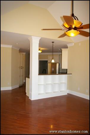 Top 5 2013 New home storage ideas   Built in storage designs