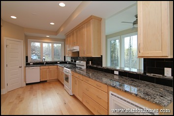 Kitchen appliance colors  2013 kitchen design ideas Appliances White Black or Stainless Steel