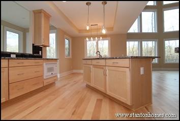 Kitchen appliance colors | 2013 kitchen design ideas