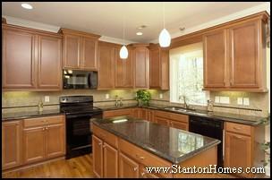 Kitchen Appliance Colors | 2013 Kitchen Design Ideas Part 37