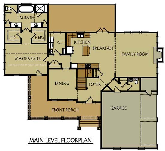 Raleigh floor plans with laundry room next to master for Laundry plan