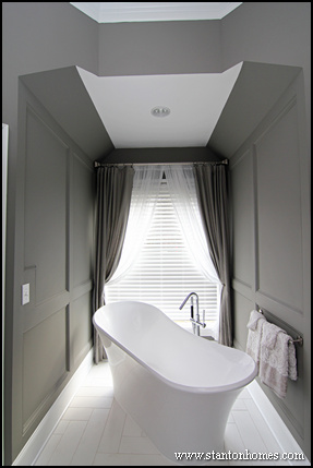 Freestanding Tub Designs