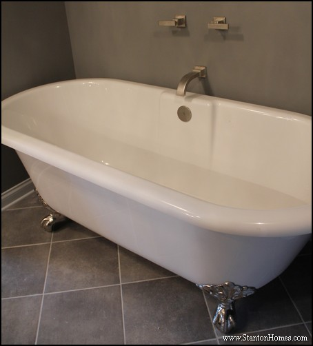 Freestanding Tub Designs