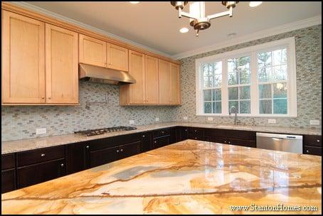 7 Kitchen Range Hood Styles   Cary NC Custom Homes
