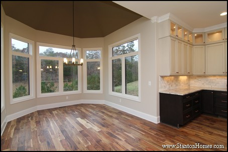 window ideas for new homes raleigh new home builder