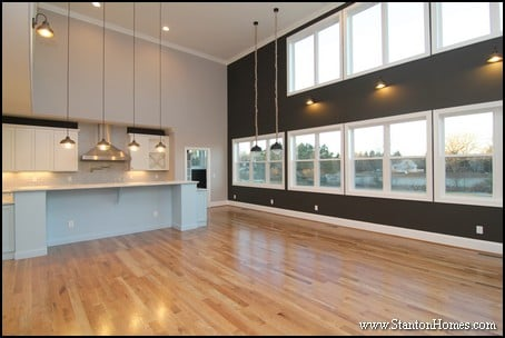 Family Home Plans   Raleigh NC Homebuilders