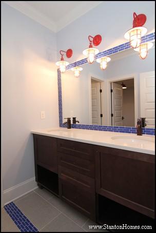 Tile Design Ideas   Raleigh Custom Home Builders
