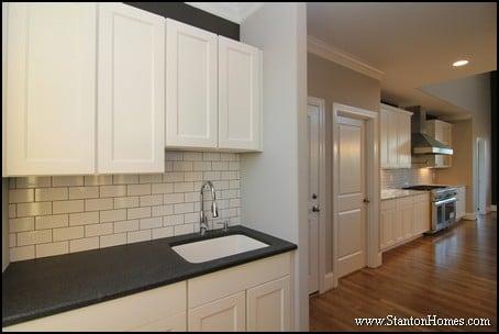 Tile Design Ideas | Raleigh Custom Home Builders