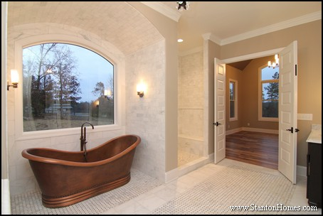 Tile Design Ideas | Raleigh Custom Home Builders