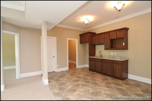 Multigenerational Living | Raleigh New Homes