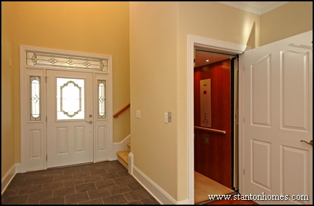 Universal Design Homes | Aging in Place Homes